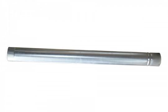 Труба водосточная из оцинкованной стали